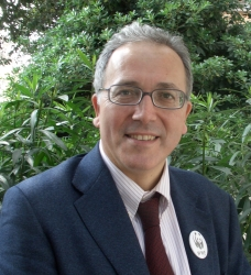 Stefano Leoni, Presidente WWF Italia